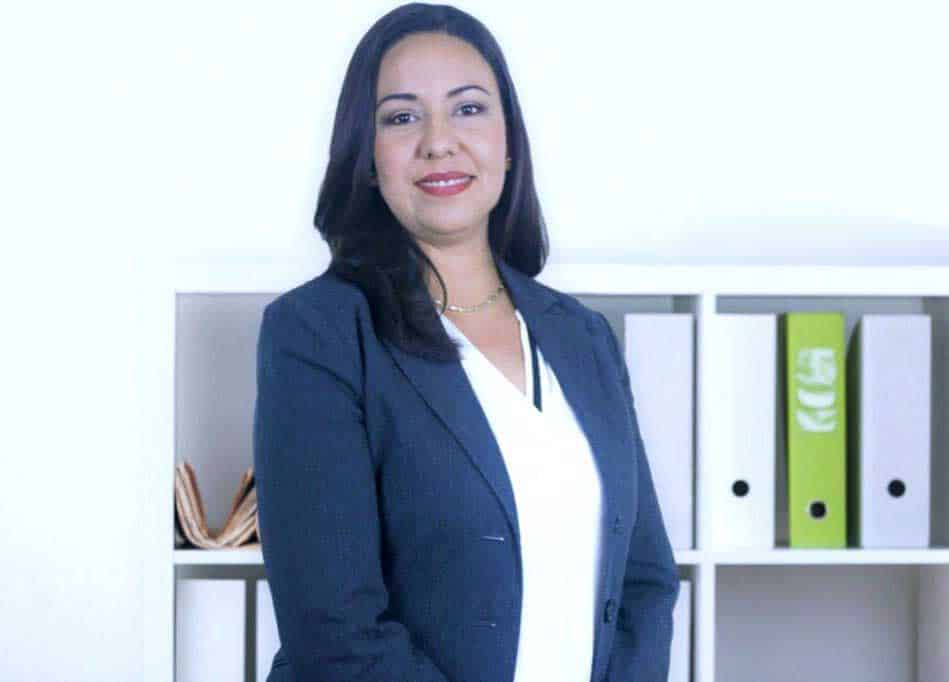 Gaby Martínez