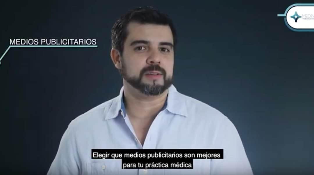 Publicidad según especialidad
